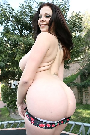Free Young Big Ass Porn Pictures