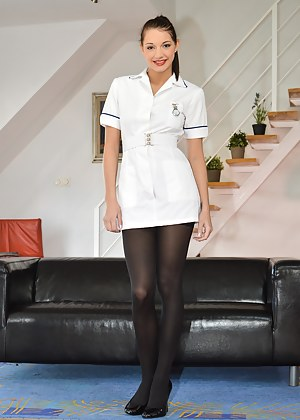 Free Young Nurse Porn Pictures